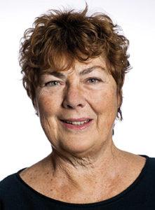 Annika Härenstam