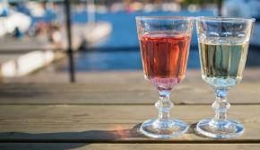 Goda viner till gröna smaker