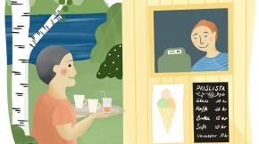 Tio tips för unga på jobbet