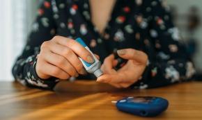 Hög diabetesrisk för städare och restaurangbiträden