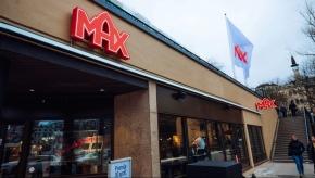 Max får klimatpris från FN
