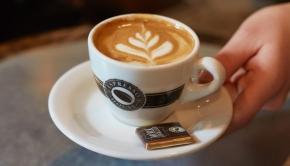 Många samtal om Espresso House
