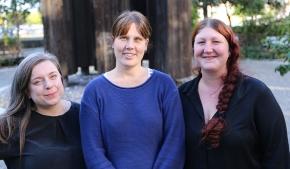 Stipendium lyfte facklig feminism