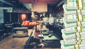 Utnyttjande vanligt i restaurangbranschen