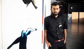 Asif fick inte ha skägg på jobbet