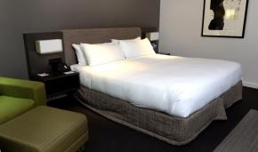 Coronaviruset slår mot svenska hotell
