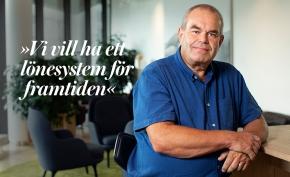HRF kräver nytt lönesystem