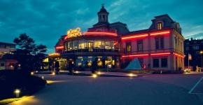 Casino Cosmopol stänger i Sundsvall