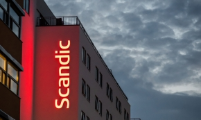 Förhandlingar på Scandic avslutade
