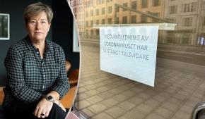 HRF vill möta krisen med kompetensutveckling