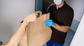 HRF-medlemmar kan börja med hemkörning