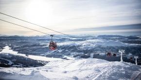 Många varsel när skidanläggningar stänger