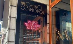 Hälften får gå från Casino Cosmopol