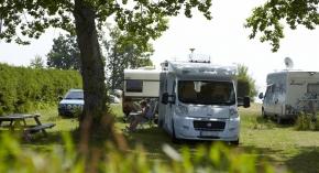 Campingsommar lockar – allt fler bokningar