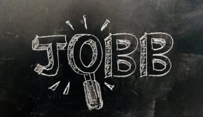 Sju knep för en lyckad jobbjakt