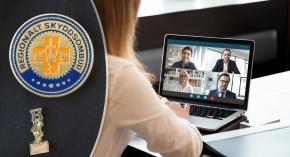 HRF ska granska arbetsmiljö digitalt