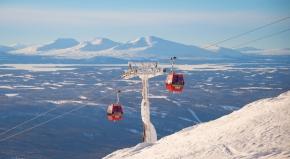 Skidanläggningarna laddar för coronasäker säsong