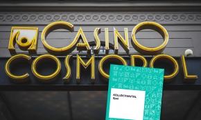Avtal klart för kasinon