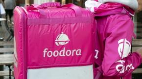 Foodora tecknar kollektivavtal