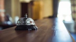 Hotell erkänner diskriminering
