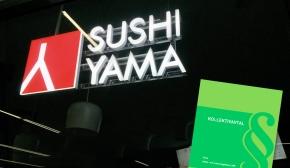 Avtal för Sushi Yamas anställda