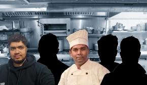 Slavliknande villkor på svenska restauranger