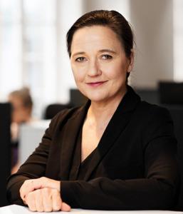 Caroline Söder TSL