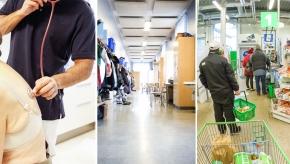 Arbetsplatser pekas ut som smittspridare