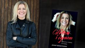 Hon skriver bok om sitt fackliga liv