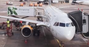 Transport tar strid om HRF-avtal