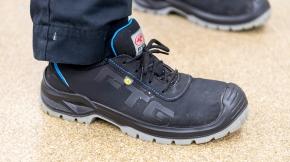 Svårt få igenom krav på skor