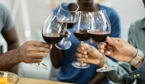 Tre i topp alkoholfritt