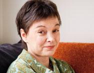 Lisa Förare Winblad.
