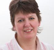 Ingela Hansson.