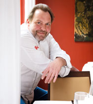 Jürgen Grossmann.