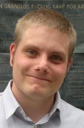 Oskar Lindskog