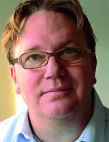 Thomas Wahlqvist.