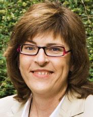 Therese Hulthén