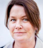 Helene Löfgren.