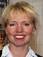 Victoria Melau