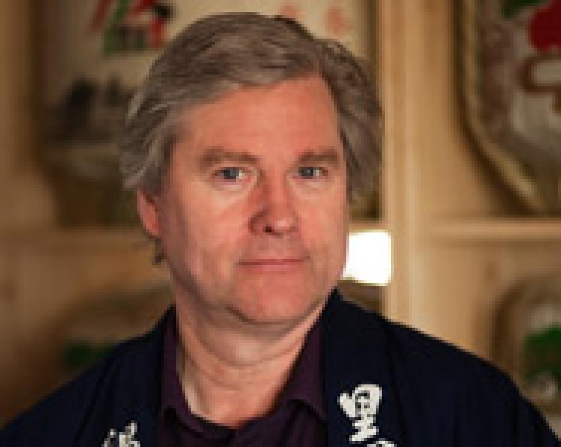 Åke krossar sake-myterna