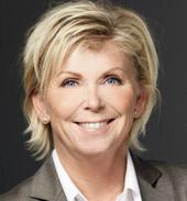 Eva Östling. Foto: Visita