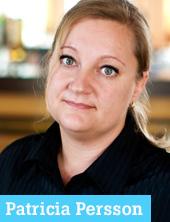 Patricia Persson