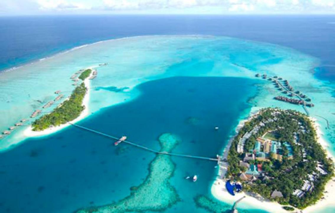Maldiverna inget paradis för hotellanställda