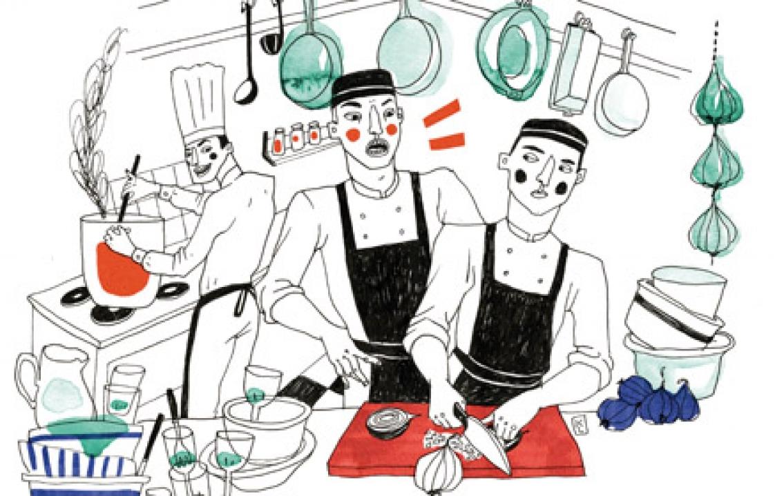 Hård jargong på jobbet — experterna ger råd