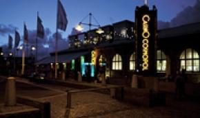 Nytt avtal för  Casino Cosmopol