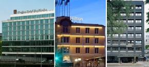 Hotellstädare tvingas gå ner i tid
