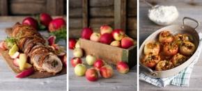 Älskade äpplen!