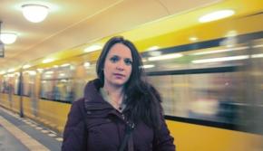 Socialbidrag trots  heltid i Tyskland