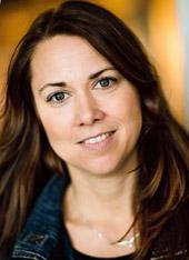 Marie Birgersson (Foto: Lars Lanhed)